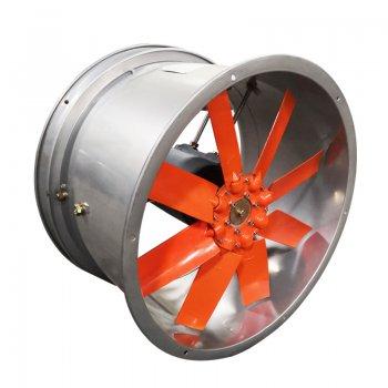 FSG系列可调机翼型风叶轴流式通风机