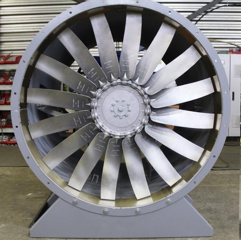 轴流风机认准优质品牌厂家的理由有哪些?