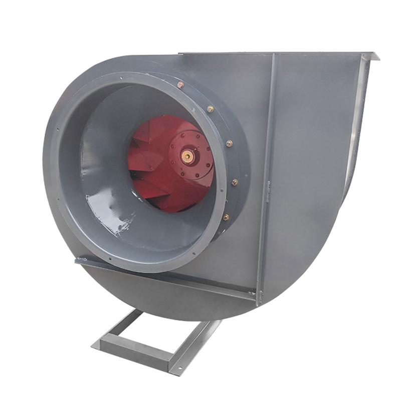 工业离心风机怎么配置电机?